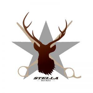 美容室「ロゴ」デザイン