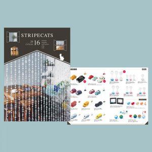 雑貨メーカー「カタログ」デザイン